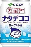 ナタデココ ヨーグルト味 缶 280g ×24本