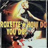 How do you do! (1992) / Vinyl single [Vinyl-Single 7'']