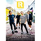 Rock Sound Presents [UK] ONE OK ROCK The Essential History (単号)