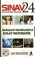 Sinav 24 - Bilincalti Teknikleri ile Kolay Matematik
