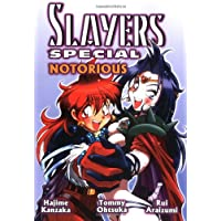 Slayers Special Notorious (Slayers (Graphic Novels))