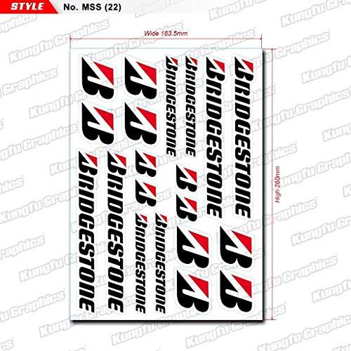 サイレンサー レーシングスポンサーロゴ