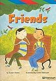 Friends, Ell Reader Grade 3: Harcourt School Publishers Storytown (Rdg Prgm 08/09/10 Wt)