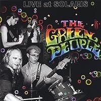 Live at Solaris