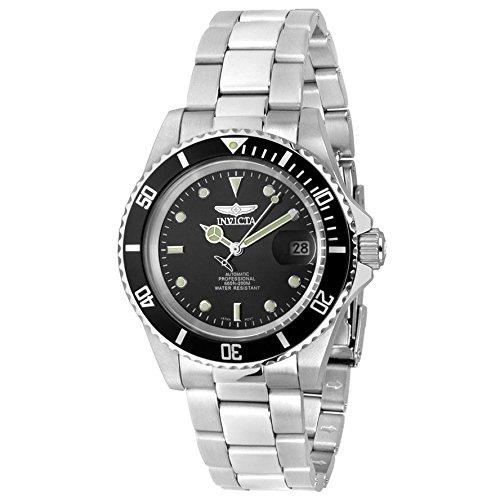 [インビクタ] Invicta 腕時計 Pro Diver Collection プロダイバー コレクション 日本製自動巻 8926 メンズ [高級セーム革セット]【並行輸入品】
