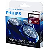 Philips PowerTouch Replacement Electric Shaving Head - Fits PowerTouch (PT9xx), AquaTouch (AT9xx), HQ81xx, HQ82xx - Shaving Head Model HQ9/50