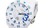 adidas 時計 アディダス ADIDAS ニューバーグ クオーツ メンズ 腕時計 ADH3012 ホワイト adh3012 (002.0) 【1点】
