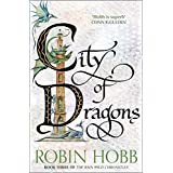 City of Dragons: Book 3