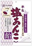 松屋製菓 半生塩あんこ飴 80g