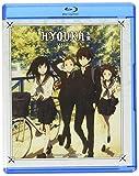 氷菓パート1 1-11話+OVA1話 北米版/HYOUKA:PartOne