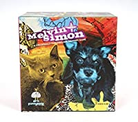 Melvin + Simon - Classic Memory Card Game - By Funnybone Toys [並行輸入品]