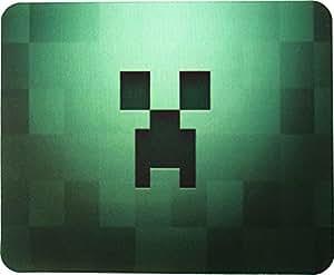 マインクラフト マウスパッド Type A / MINECRAFT クリーパー パソコン ゲーム キャラクター クリーパー [並行輸入品]