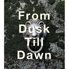 abingdon boys school「From Dusk Till Dawn」のジャケット画像
