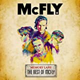 Memory Lane-the Best of Mcfly: Deluxe Edition