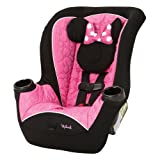 Disney APT Convertible Car Seat, Mouseketeer Minnie by Disney