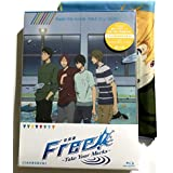 【外付け特典あり】 特別版 Free! -Take Your Marks-Blu-ray 【台本付数量限定版】(B2布ポスター付)