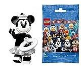 レゴ (LEGO) ミニフィギュア ディズニーシリーズ2 ヴィンテージ ミニーマウス 未開封品 【71024-2】