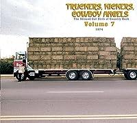 TRUCKERS,KICKERS,COWBOY ANGELS VOL.7