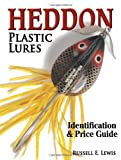 Heddon Plastic Lures: Identification & Price Guide 画像