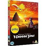 Pokemon the Movie: I Choose You [Region 2]