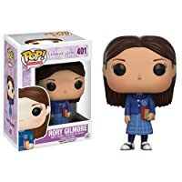 Funko Girls Pop Television : gilmore-roryアクションフィギュア