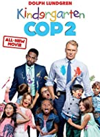 Kindergarten Cop 2 / [DVD] [Import]