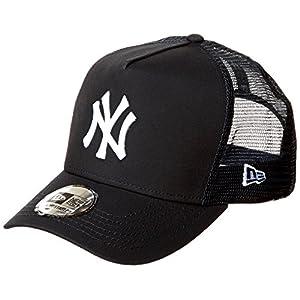 (ニューエラ)NEW ERA 9FORTY D-Frame Trucker ニューヨーク・ヤンキース チームカラー キャップ One Size