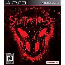 Splatter House (輸入版:北米) - PS3