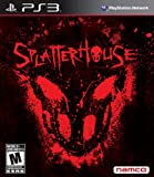 Splatter House (輸入版:北米) - PS3