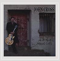 John Cross & the Feral Cats