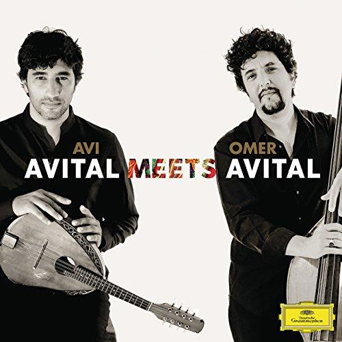 Avi's Song