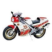 タミヤ 1/12 オートバイシリーズ No.37 ヤマハ RZV500R 14037