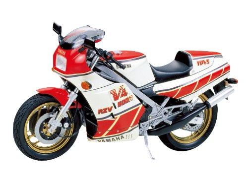 1/12 オートバイシリーズ No.37 ヤマハ RZV500R 14037