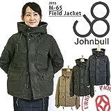 (ジョンブル) Johnbull レディース N Cオックス M-65 フィールドジャケット ミリタリージャケット (ah955 ah884) M オリーブ(61)
