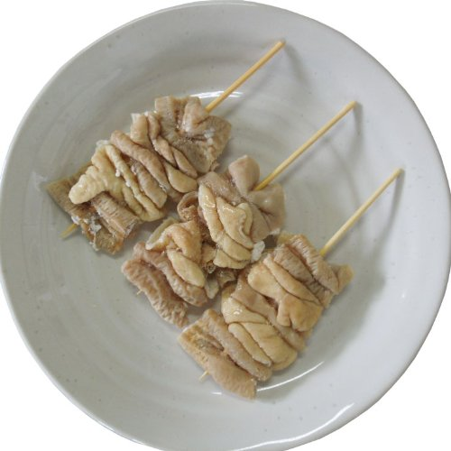 業務用 生肉 冷凍 国産 豚 白 モツ 串 大腸 小腸 30g 50本入り