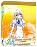 OVA 「 乙女はお姉さまに恋してる 〜2人のエルダー〜 」 THE ANIMATION VOL.3 [Blu-ray]