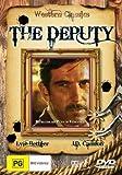 JILL STUART The Deputy ( Cimarron Strip ) [ NON-USA FORMAT, PAL, Reg.0 Import - Australia ] by Stuart Whitman
