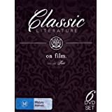 Classic Literature on Film - 6-DVD Box Set ( Anna Karenina / Wuthering Heights / A Voyage Round My Father / The Heiress / Jane Eyre / Lorna Doone ) [ NON-USA FORMAT, PAL, Reg.0 Import - Australia ] by Vivien Leigh