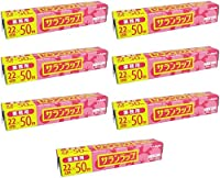 【まとめ買い】【業務用】サランラップ BOXタイプ 22cm×50m【×7個】