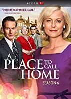 A Place to Call Home: Season 6 [DVD]