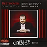 Beethoven Sonatas Vol. 4