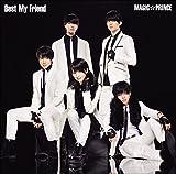 Best My Friend(初回限定盤B)(DVD付)