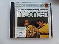 Freddie Hubbard in Concert