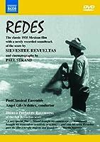 Silvestre Revueltas: Redes [DVD]