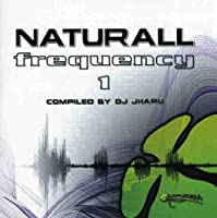 Vol. 1-Naturall Frequency