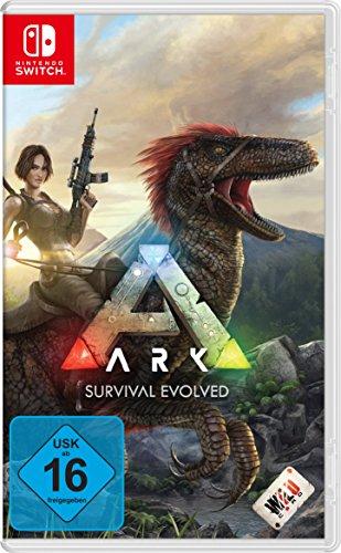ARK: Survival Evolved (Ninte...
