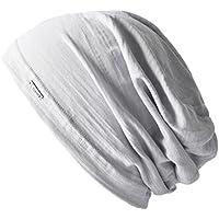 CHARM Casualbox | Mens Womens Beanie Hat Summer Cotton Thin Light Slouchy Unisex Sweat
