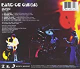 Band of Gypsys 画像