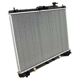 ラジエター RD04 純正同等 社外品 エスティマ ACR30W ACR40W