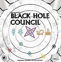 Orange Machine Games ORN102 Black Hole Council [並行輸入品]